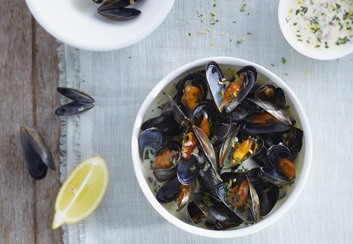moules-au-citron